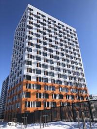 Продается 1-комнатная квартира, 20 кв.м, Георгиевский пр-т