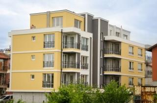 Квартира в Бургасе Сарафово.