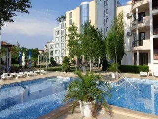 Квартира с мебелью в Болгарии трёхкомнатная