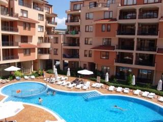 2 к. квартира в Болгарии на море Солнечный Берег