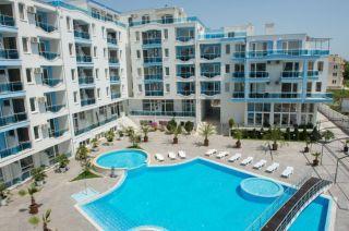 Недвижимость в Болгарии квартира студия в Несебре