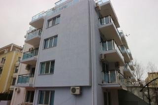 Апартамент в жилом комплексе студия Солнечный Берег