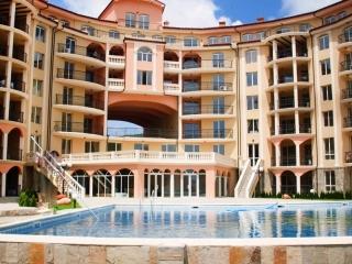 Купить квартиру в Болгарии на море, в морском курорте Елените