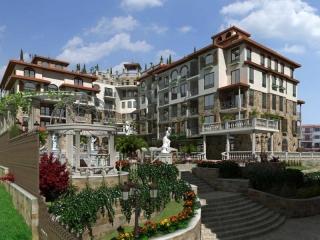 Недвижимость в Болгарии. Новые квартиры для продажи в городе Несебре