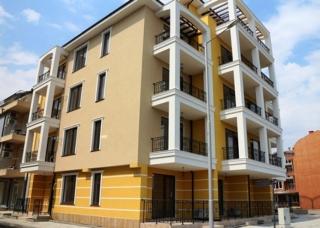 Недвижимость в Болгарии Несебр Бора