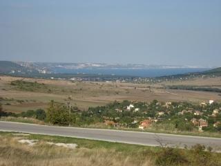 Земельный участок в Болгарии у моря. С проэктом.