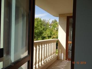 Двухэтажная квартира в центре Варны.
