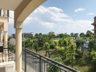 Купить квартиру в Болгарии в Несебре с видом на море с одной спальней