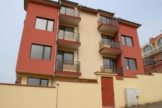 Новая  гостиница в Болгарии продажа в курорте Святой Влас