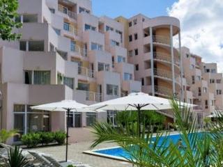 Недвижимость в Болгарии в рассрочку в новом комплексе Солнечный Берег