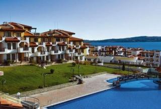 Вторичная недвижимость двухкомнатная квартира Черноморец