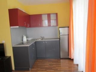 Уютная квартира студия в Болгарии Приморско