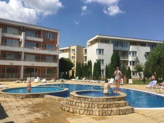 Квартиры в Болгарии для продажи на море – в морском курорте Солнечный Берег