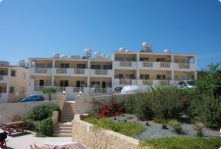 Апартамент с 1 спальней.Южный Кипр. Пейя V