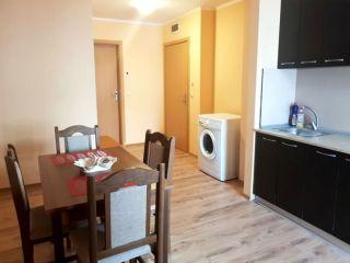 Двухкомнатная квартира в Болгарии на Солнечном Береге с мебелью