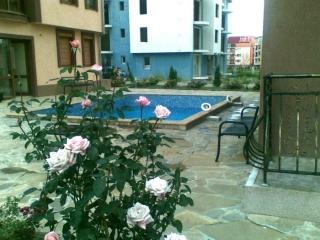 Квартира в Болгарии  Вторичная недвижимость в Равде