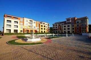 Эксклюзивные апартаменты в Болгарии Созополь Лили