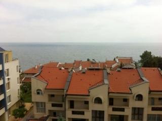 Двухкомнатная квартира в Болгарии для ПМЖ у моря Равда