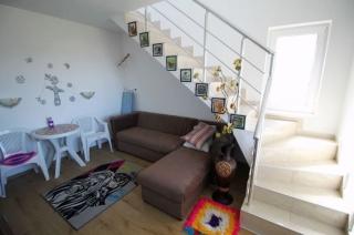 Потрясающая Трёхкомнатная квартира с мебелью в Болгарии на море Солнечный Берег