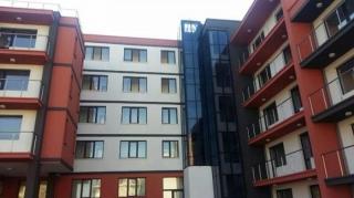 Двухкомнатная квартира в Болгарии в жилом доме Приморско.