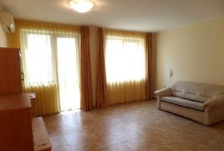 Квартира в Болгарии большая студия в шикарном комплексе в Несебре