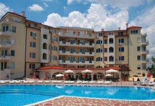 Вторичная квартира в Болгарии с одной спальней Солнечный Берег. Престиж.