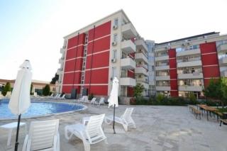 Апартаменты в Болгарии Солнечный Берег