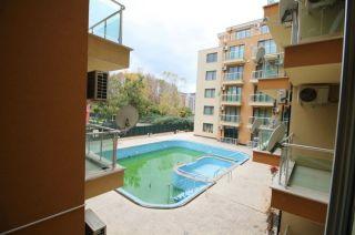 Продаю квартиру в болгарии у моря недорого вторичное жилье Слънчев Бряг
