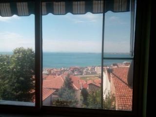 Квартира в Болгарии с видом на море Святой Влас