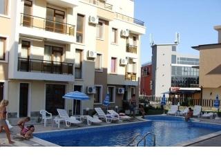 Апартаменты с одной спальней на продажу в курорте Равда