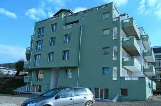 Апартаменты в Болгарии на продажу в комплексе Свети влас Виллы Грин