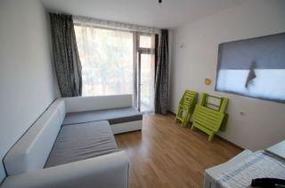 Квартира в Болгарии на море студия в Несебре