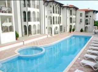 Недвижимость в Болгарии Святой Влас