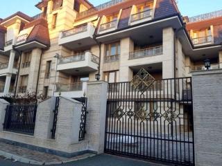 Уникальная трёхкомнатная квартира в Болгарии 1 линия моря Сирена.
