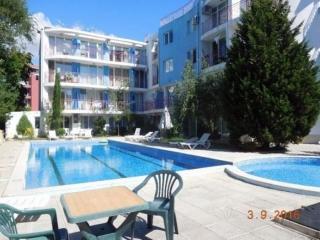 Апартаменты с двумя спальнями на продажу в курорте Равда