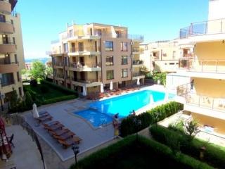 Недвижимость в Болгарии Святой Влас Двухкомнатная квартира