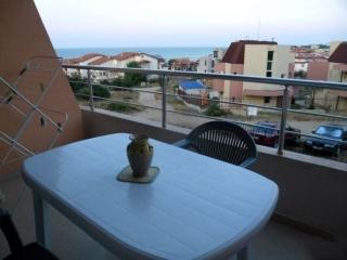 Шикарная квартира в Болгарии  вид на море Созополь
