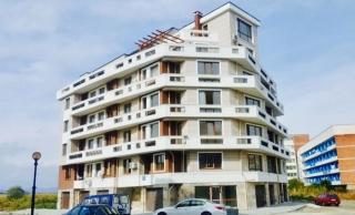 Квартира в Болгарии без таксы за обслуживание Поморие