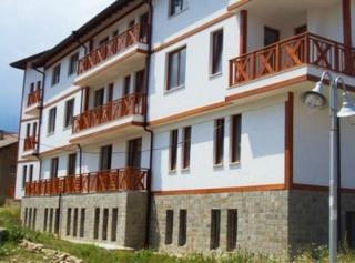 Квартира в Болгарии Банско