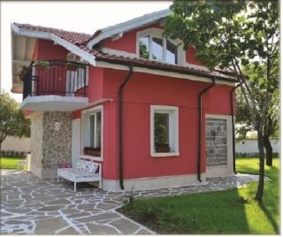 Дом первая линия с видом на море. Черноморец.