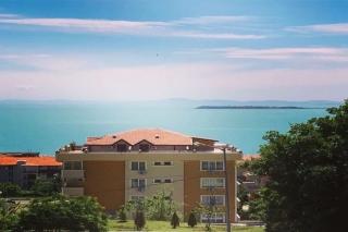 Квартира в Болгарии Двухкомнатная Святой Влас