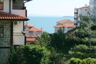 Трехэтажный дом в Болгарии около Бургаса и моря