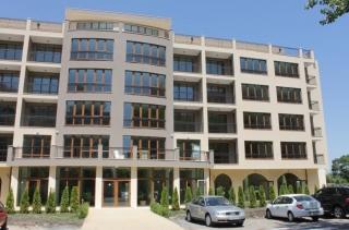 Апартаменты в Поморие в комплексе 5 звёзд. Ирена
