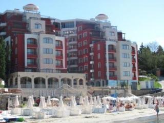 Квартиры в Болгарии возле пляжа в Несебре