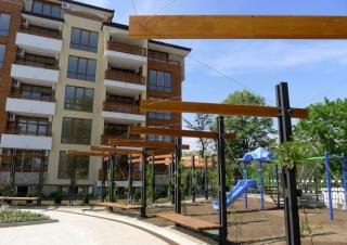 Недвижимость в Болгарии у моря Равда. Элитный комплекс