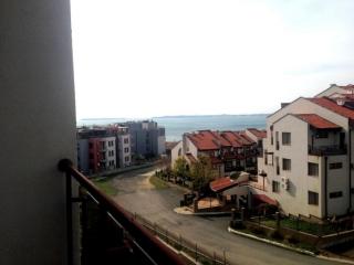 Студия в Болгарии с видом на море в Святом Власе