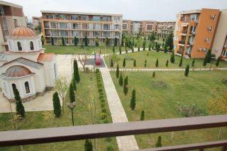 Квартира В Болгарии трехкомнатная, рядом с морем и центром