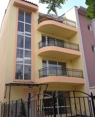 Болгария квартиры у моря с меблировкой в жилом доме