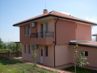 Дом в Болгарии у моря двухэтажный Кошарица.