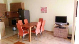 Купить недвижимость в Болгарии для ПМЖ трехкомнатная квартира